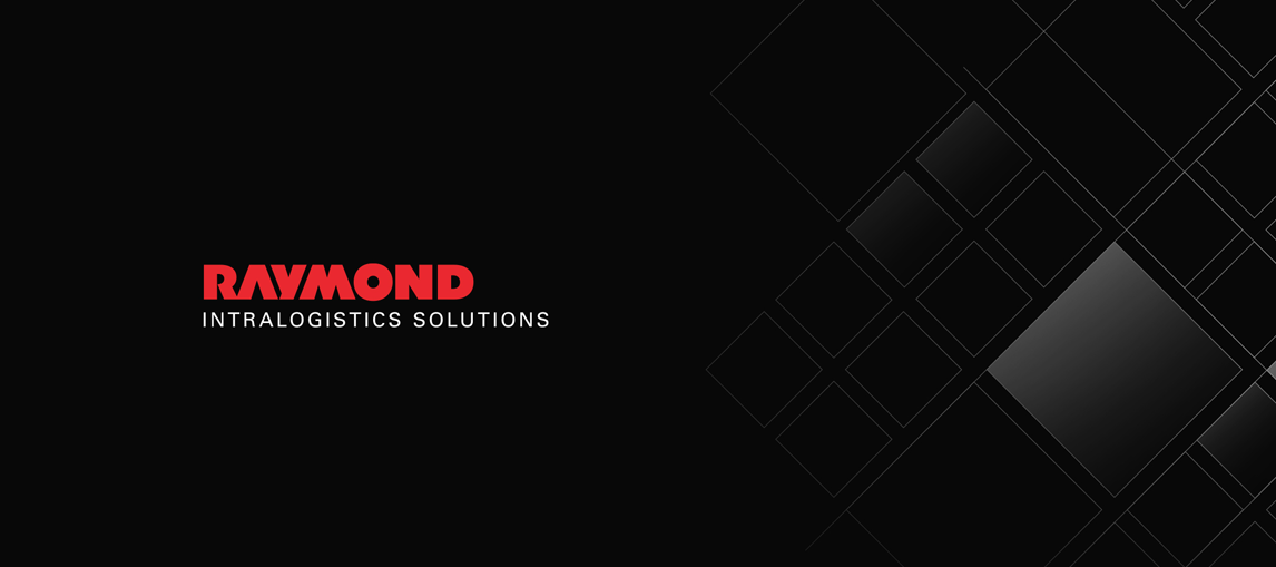 Raymond Intralogistics Solutions, Connect, Optimize, Automate