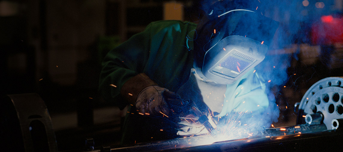 welding, welding career