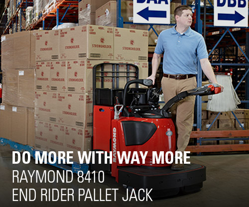 end rider pallet jack, electric pallet jack