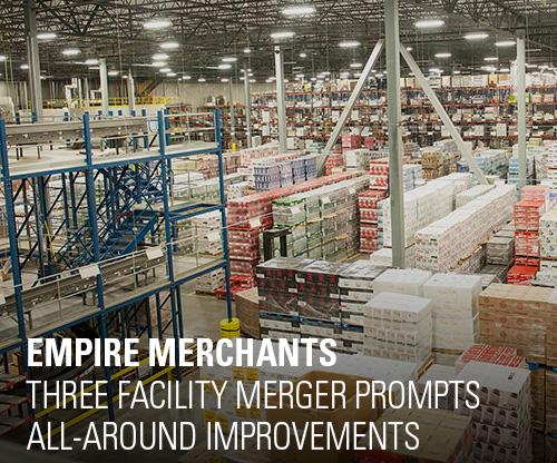 empire merchants, raymond case study