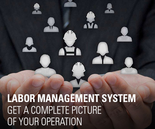 labor management system, warehouse optimization