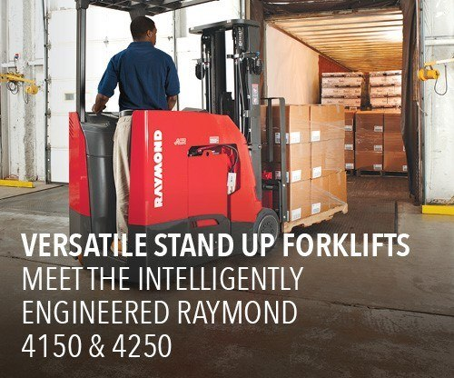 stand up lift