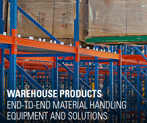 warehouse products, warehouse equipment