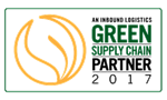 Inbound Logistics 2016 Top Green Supply Chain Partner
