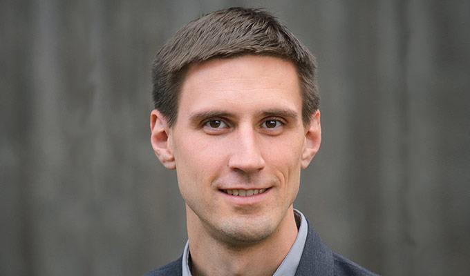 Justin Sturek, The Raymond Corporation
