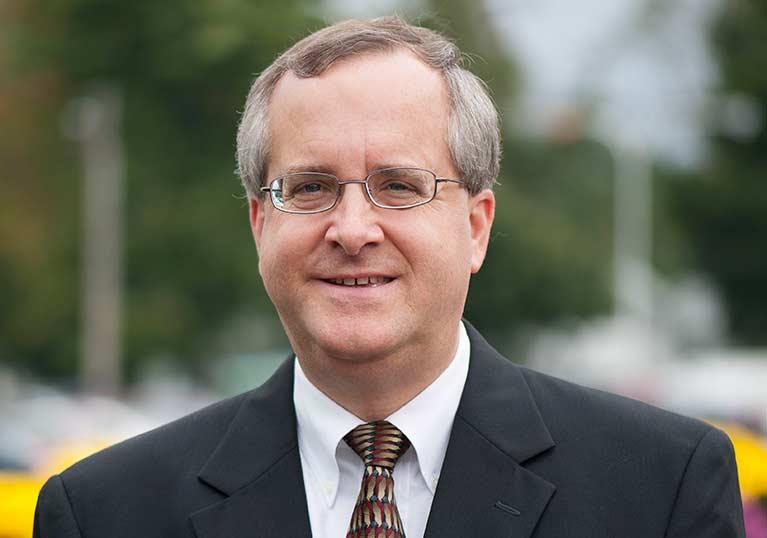 John Rosenberger, Raymond