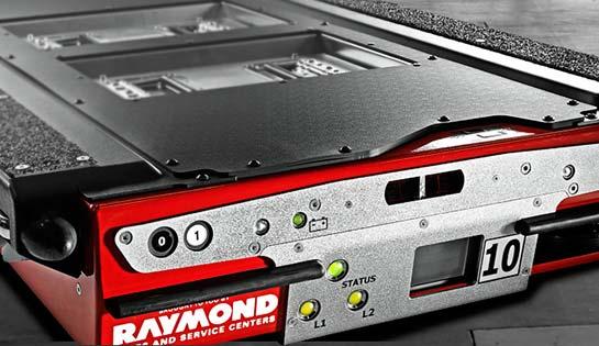 Raymond Radioshuttle