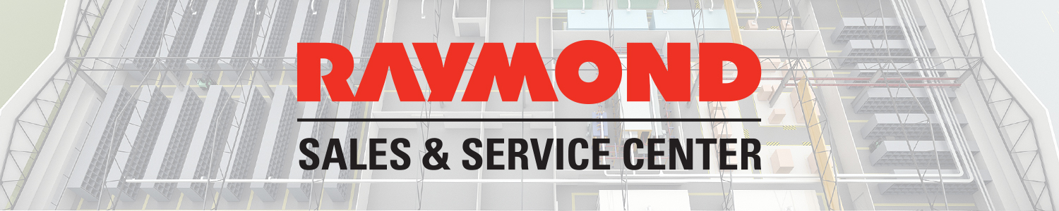 raymond sales and service center, consulting