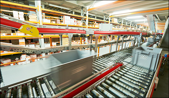 conveyors, carousels, warehouse automation, warehouse storage