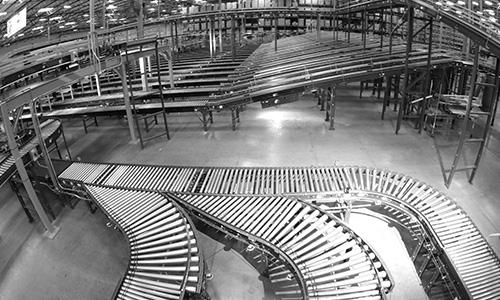 conveyors, conveyor belt