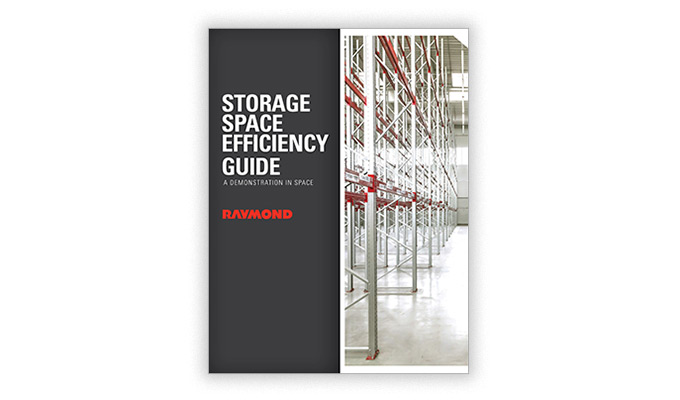 warehouse storage, warehouse space efficiency