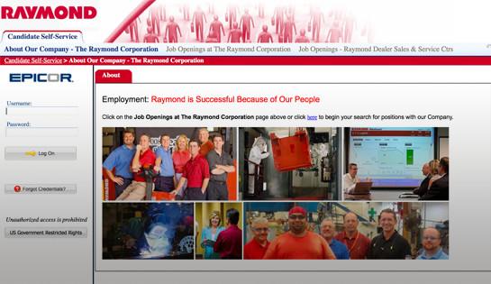 Careers | Engineering | Engineering Jobs at Raymond