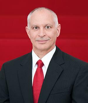 John Everts, The Raymond Corporation