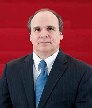 Lou Callea, The Raymond Corporation