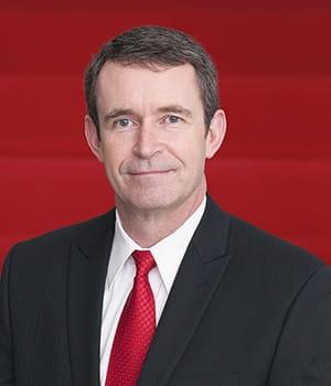 Mike Field, The Raymond Corporation