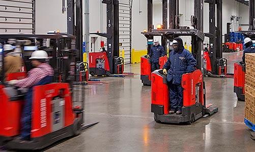 Reach truck, cold storage forklift, forklift trucks, used forklifts