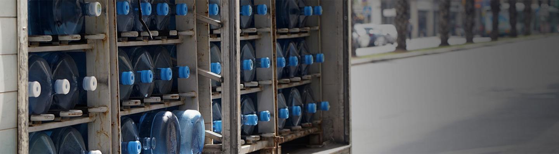 beverage processing, beverage distribution, beverage warehouse