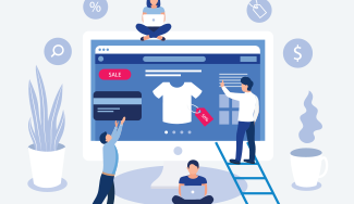 ecommerce, industry challenges
