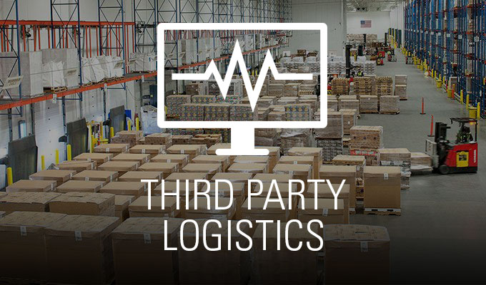 third party logistics