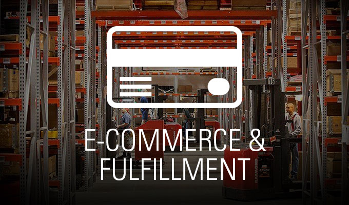 ecommerce, fulfillment