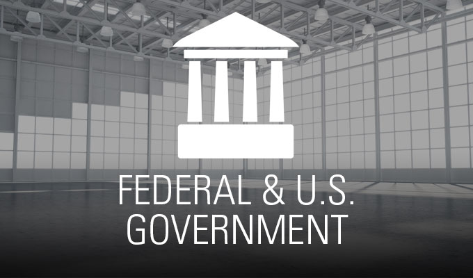 us federal government