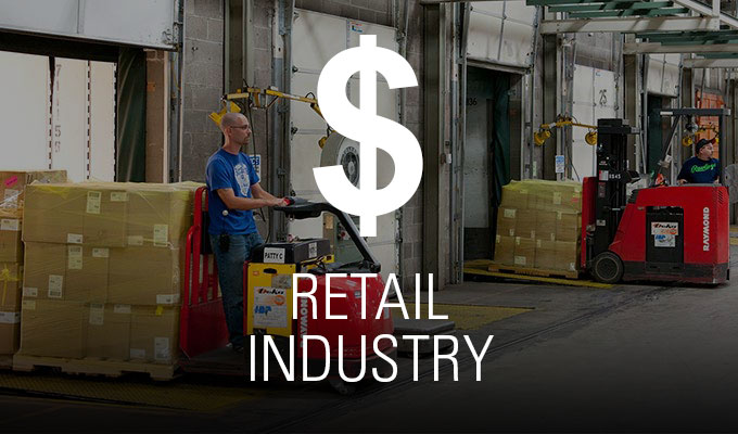 retail warehousing