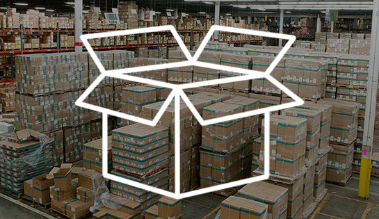 wholesale distribution, industry solutions, forklift application