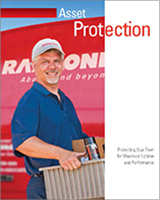 Raymond Asset Protection