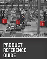 Raymond Product Line Reference Guide