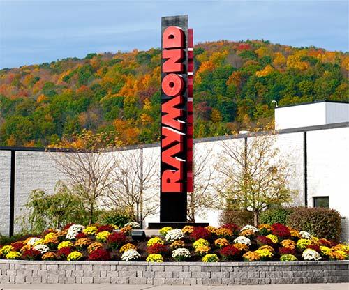 About Raymond Corp