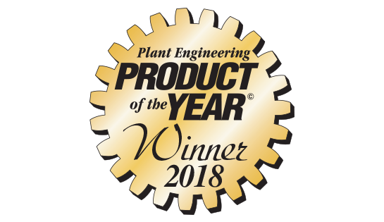 plant engineering, product of the year award