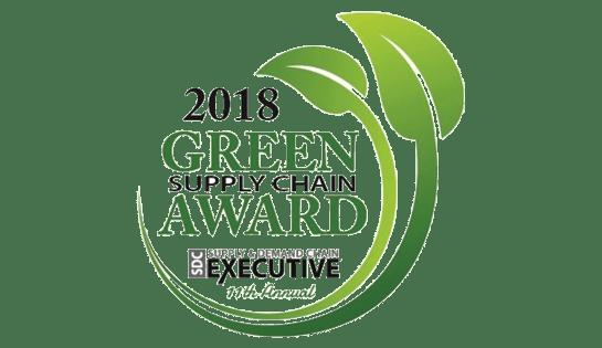 sdce, green supply chain award