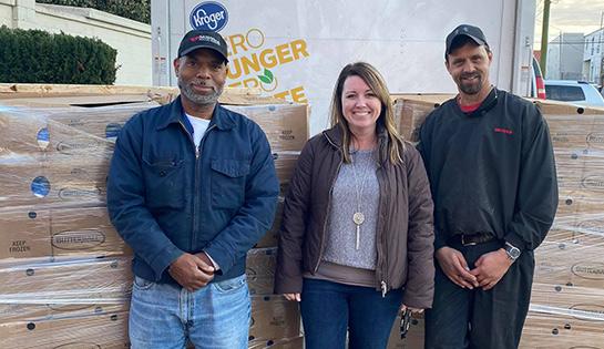 nonprofit contributions, raymond donations