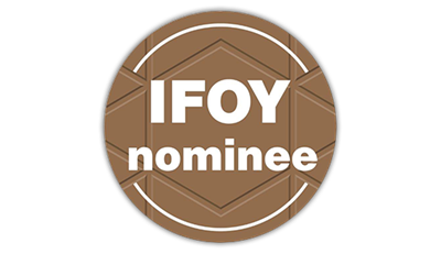IFOY, raymond courier, automated stacker