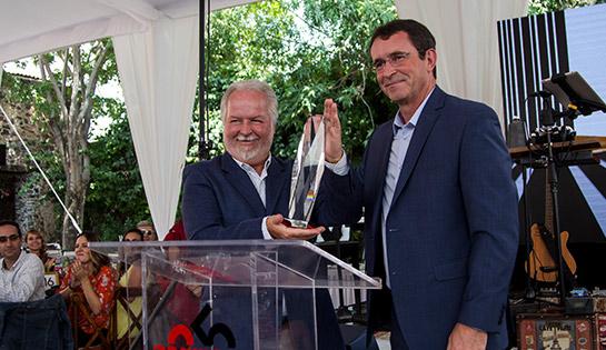 Corporación Raymond de México, 25 years