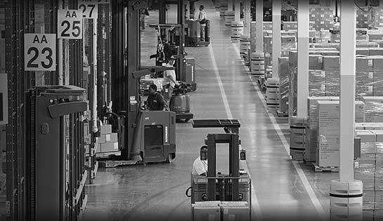 iWAREHOUSE Enterprise Warehouse Optimization