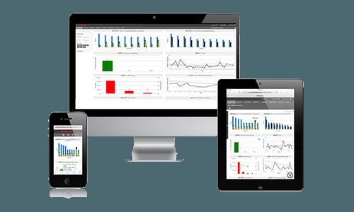 iwarehouse gateway web portal