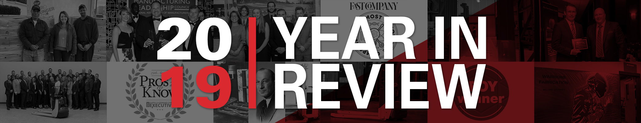 year in review, raymond news