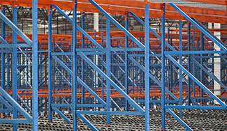 warehouse racking, racking, storage solutions