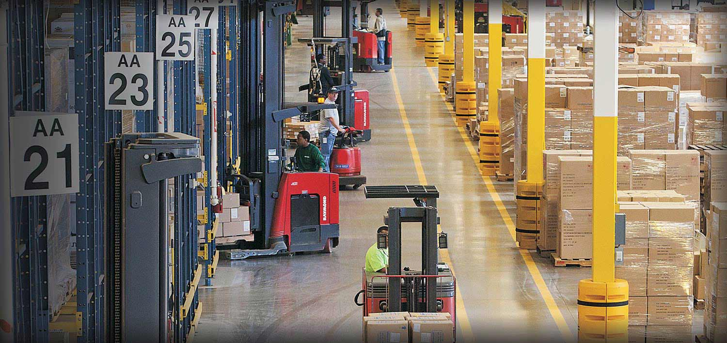 Select location type business with dock or forklift business without - Forklift Electric Forklift Stand Up Forklift Raymond Forklifts Reach Truck