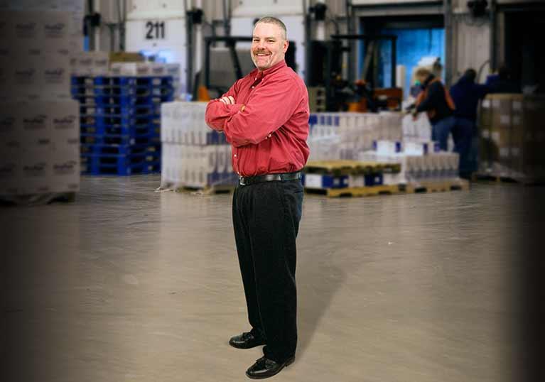 Raymond customer success story: Masters Gallery Foods