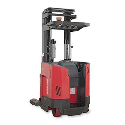 Raymond Reach Truck, Reach Forklift, Narrow Aisle Forklift