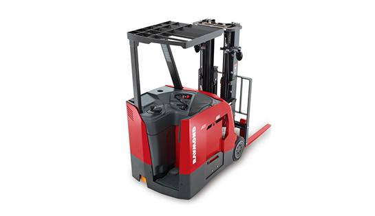 Raymond Stand Up Counterbalanced Truck