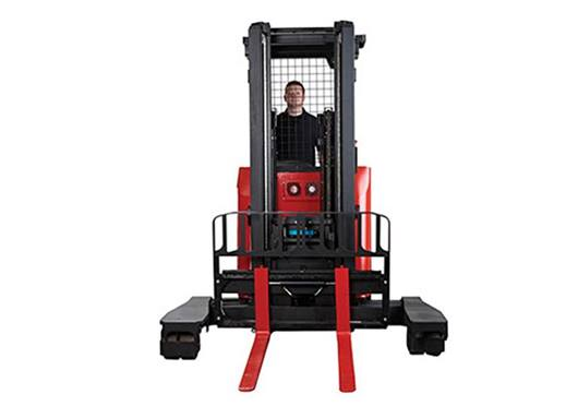4-Directional Reach Truck | Multi Directional Forklift