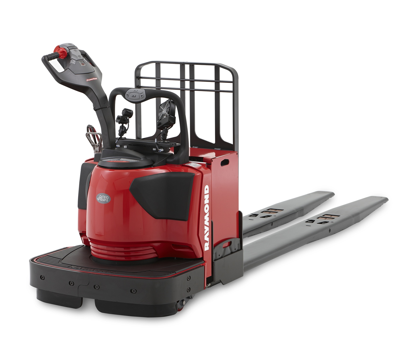 Electric Pallet Jack | Walkie Rider Forklift | Pallet Jack on