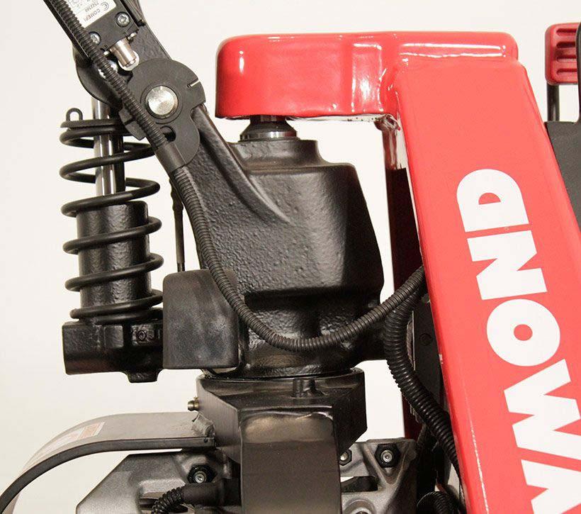 Raymond PST Plus Hand Pallet Jack Lift Pump