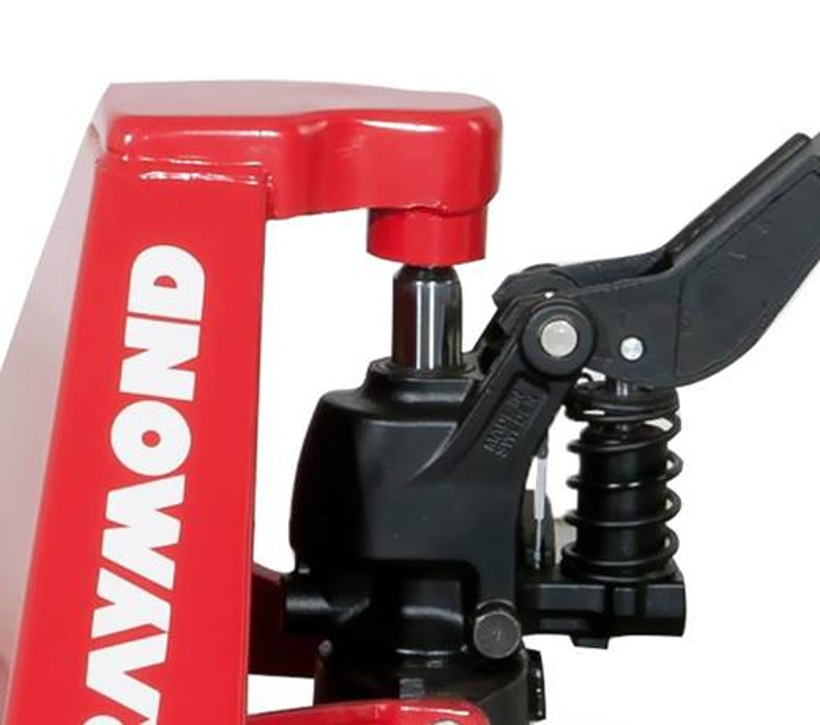 Raymond RJ50 durable high capacity hydraulic hand pallet truck