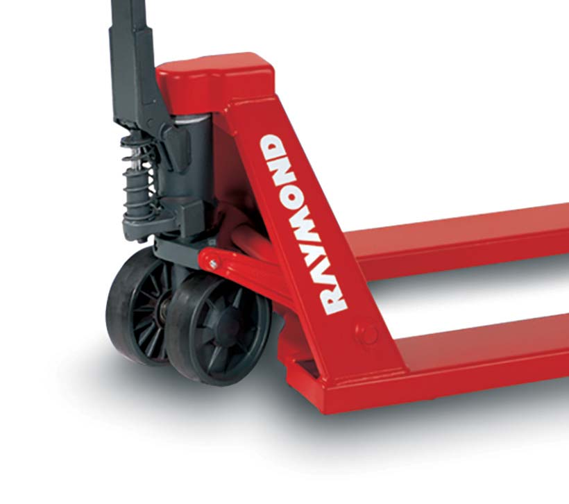 Raymond RJ50N Hand Pallet Jack Pump