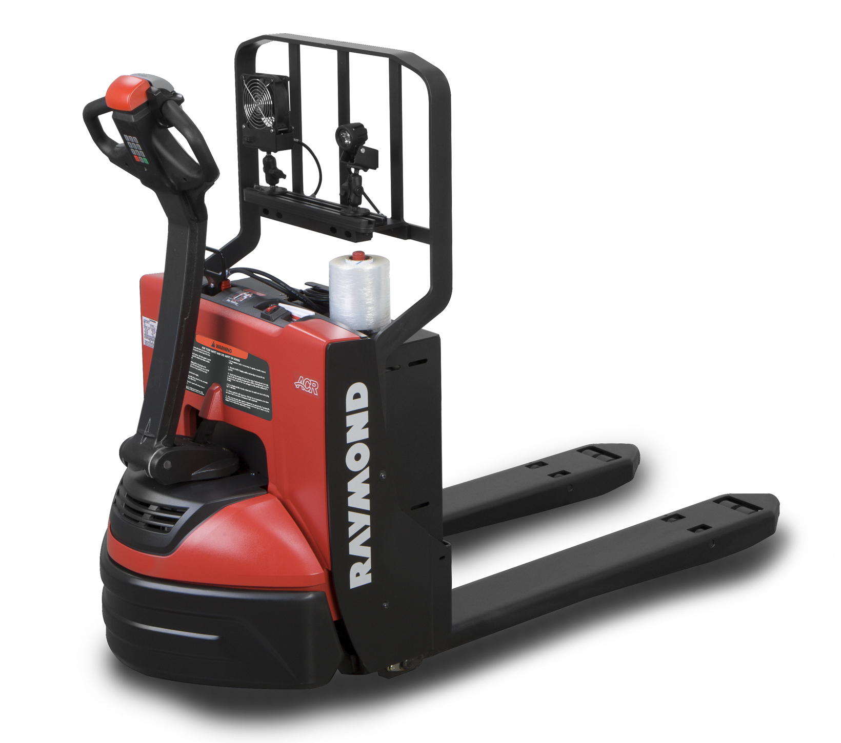 Motorized pallet jack training forklift rentals electric for Motorized pallet jack rental