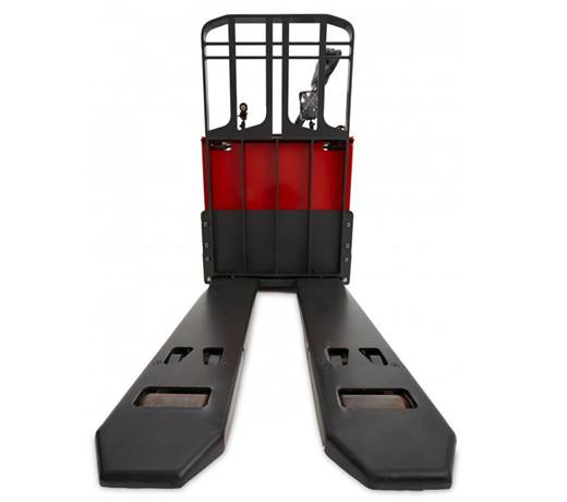 Raymond 8310 Walkie Pallet Truck Durable Forks